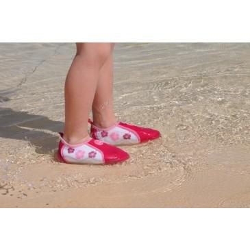 Aqua Schuh Pink