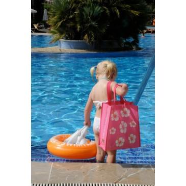 Beach bag small