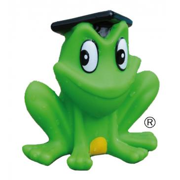 Freddy ® la grenouille qui croasse