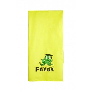 Freds serviettes en microfibres