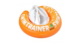 "SWIMTRAINER ""Classic"" orange"