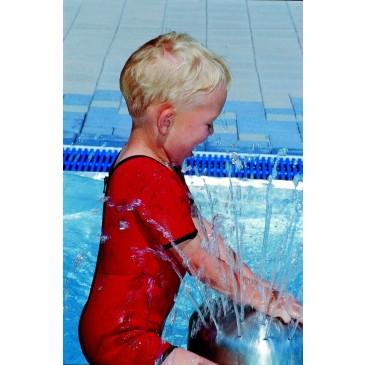 Neopreno para nadar en general