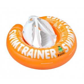 "SWIMTRAINER ""Clásico"" naranja"
