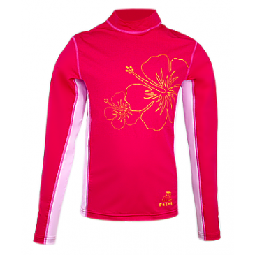 Longsleeved shirt roto.red