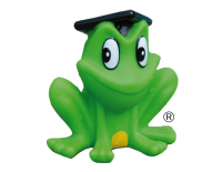 Freddy ® splashing frog