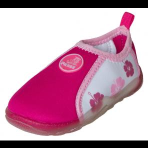 Aqua shoe pink